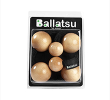 Front of Ballatsu packaging
